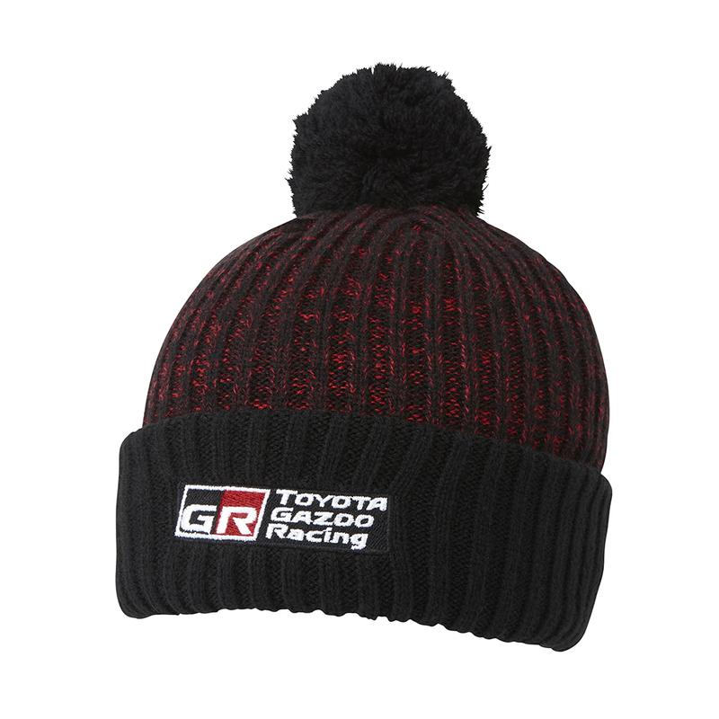 TOYOTA GAZOO Racing Knitted Lifestyle Hat